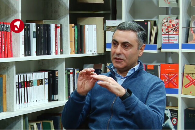 """""""Do business""""․ The role of women is not used properly in Armenia."""